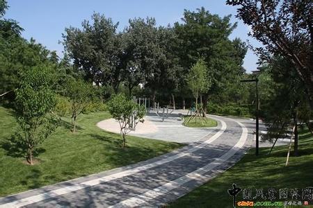 沧州市绿源风景园林工程设计有限公司